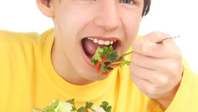 Photo of Top 3 Best Diet Tips For Teens