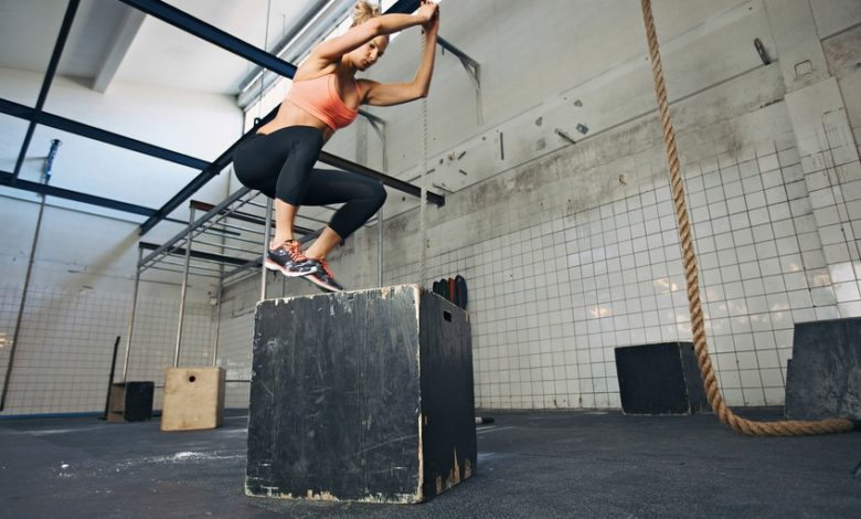 Photo of The Advantages of CrossFit Exercises