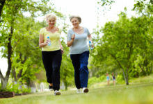Photo of The Diabetic Exercise Program