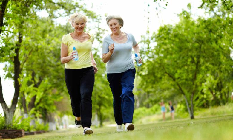 Photo of The Diabetic Exercise Program
