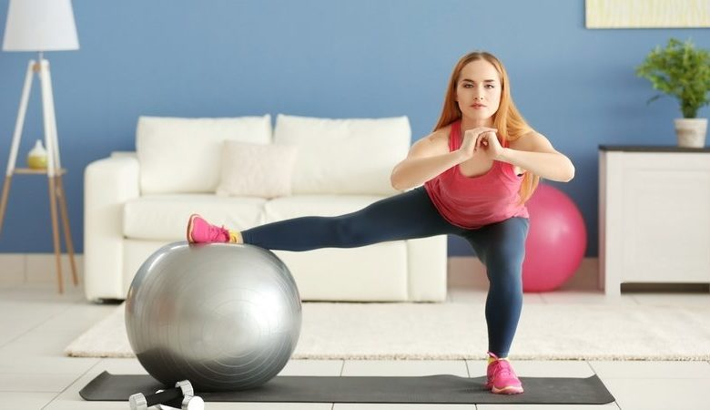 Photo of Tips For Getting Fitness at Home