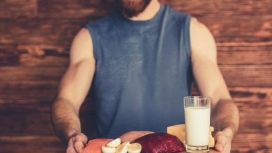 Photo of Qualification for Men and the Foods You Eat