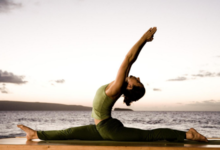 Photo of Hatha Yoga for Physical Health